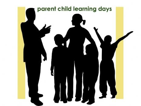 Parent Child Learning Days - Chabad of the West Side